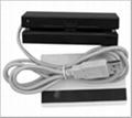 磁卡阅读器(123轨、usb接口)
