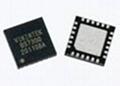 双磁道解码芯片(BS720S /SOP16)