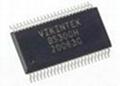 磁卡解码芯片(BS300H/SSOP48)