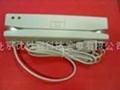 磁卡阅读器(USB接口、全三轨)