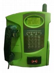 家校通刷卡電話機