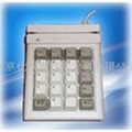 USB接口刷卡键盘(单二轨、YOKL702U)