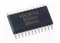磁卡解码芯片(BS200HS/SSOP28)