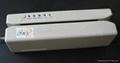 高抗磁卡读写器(23轨,2750OE、USB接口)
