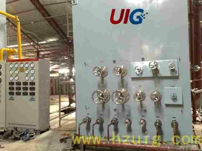 中小型氧氣設備 1
