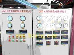 空氣分離氧氣設備