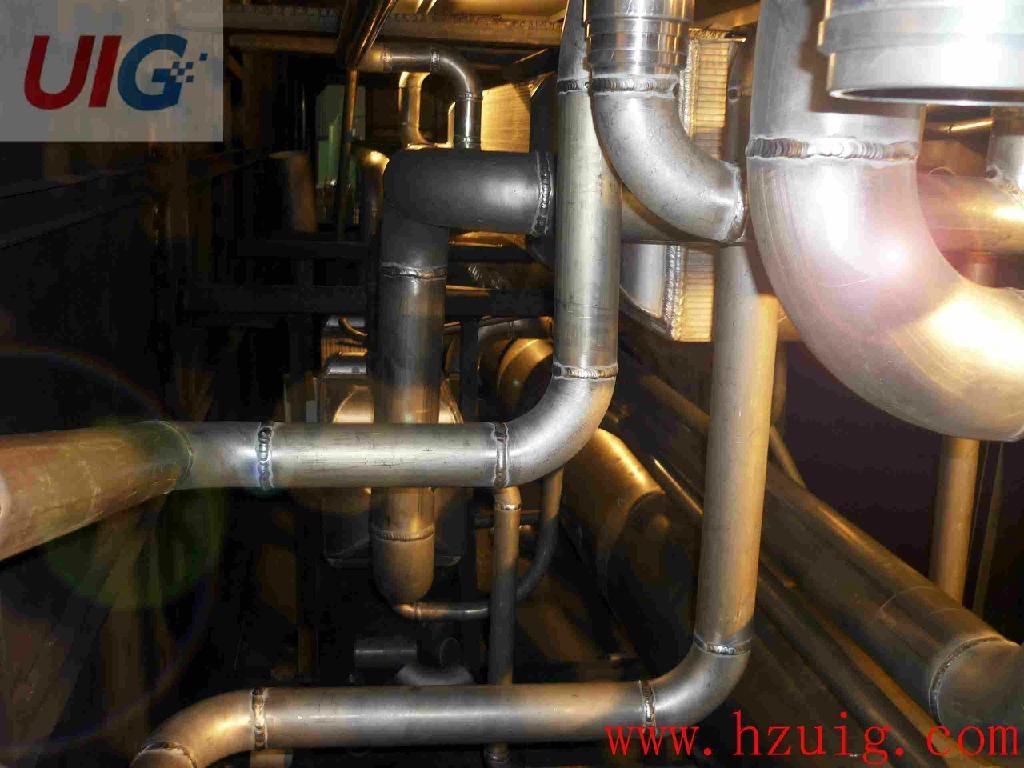 低溫空氣分離制氧裝置 3