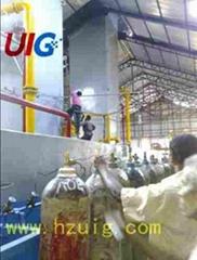 冶金助燃用高纯度制氧机