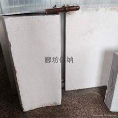 高溫硅酸鈣板