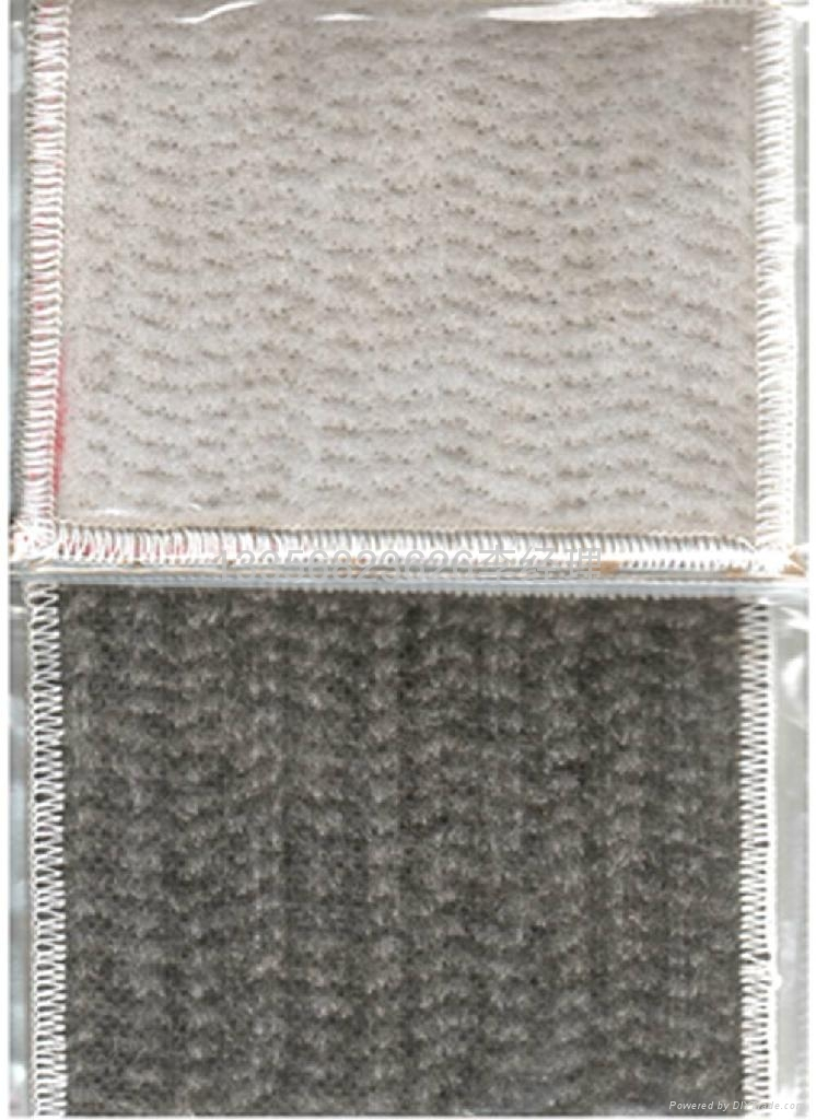 GCL膨润土防水毯 1