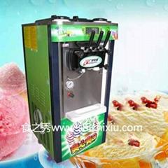 彩虹冰淇淋机