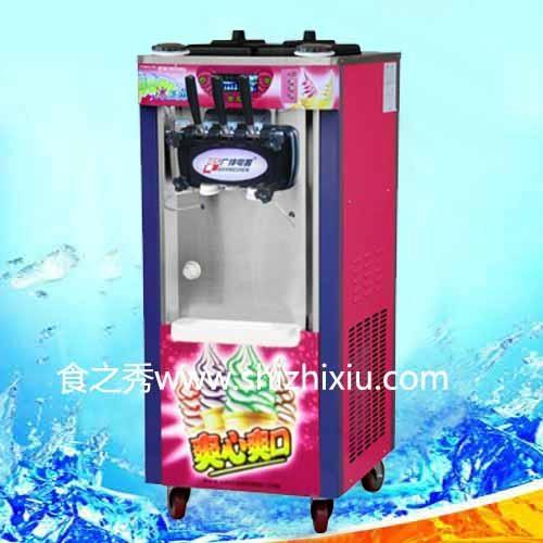 冰淇淋机 3