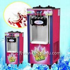 意冰客冰淇淋机
