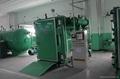 真空電加熱定型蒸箱