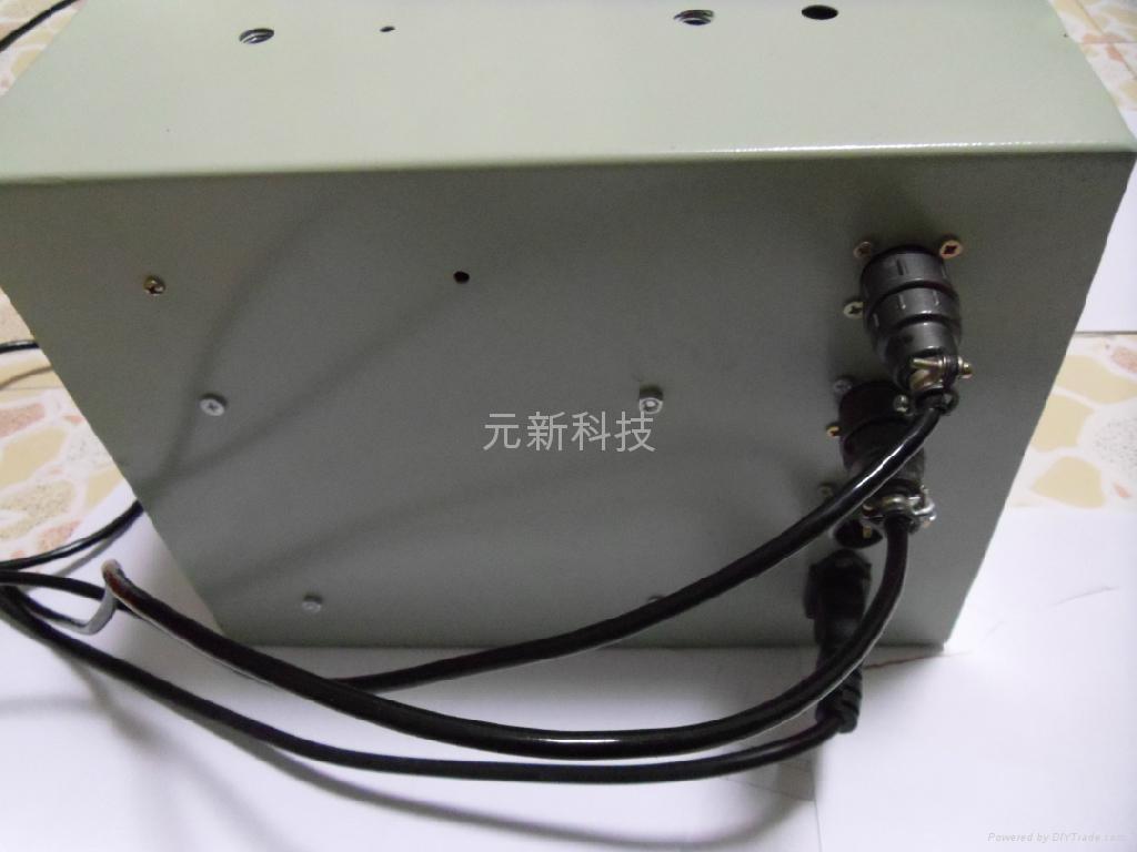 水泥包裝機微電腦控制器 2