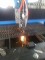 激光切割机升级 2