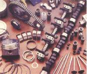 Engine Parts & Overhauls