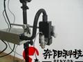 在线式触摸屏高解像喷码机 4