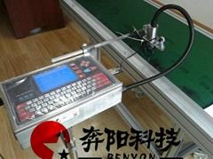 BY-2000高解像喷码机,无锡喷码机,上海喷码机