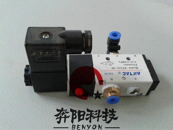 AIRTEC 电磁阀 2