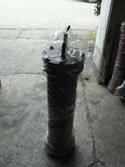 3匹殼管式蒸發器