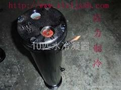 10匹殼管式冷凝器