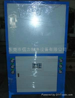 8HP水冷式冷水机 2