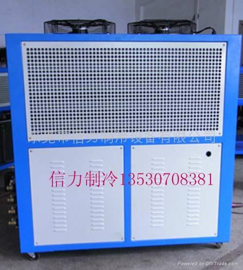 8HP风冷冷水机 2