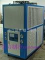 10HP风冷冷水机 1