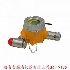 GRI-9106-E-CO一氧化碳气体检测仪