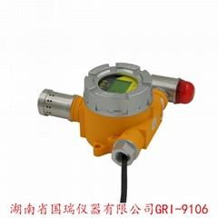 GRI-9106-P-VOCs气体检测仪 VOC气体监测仪