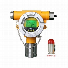 GRI-9106-E-H2S硫化氢气体监测仪