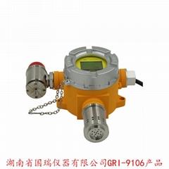 國瑞儀器GRI-9106-E-O2氧氣檢測儀