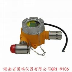 国瑞仪器GRI-9106-E-NO2二氧化氮气体监测仪
