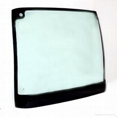 2mm Automobile glass