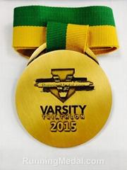 Varsity Triathlon 2015 F