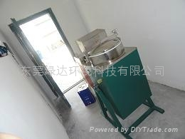 IPA清洗剂回收设备 3