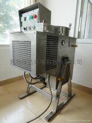 不锈钢清洗剂回收机