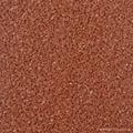 Textured sand varnish