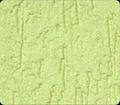 Sand scraping elastic textured coatings