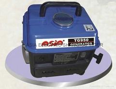 Portable Gasoline Generator(2)