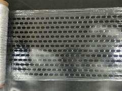 網狀打孔散熱透氣纏繞膜