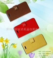 iphone4手機保護套
