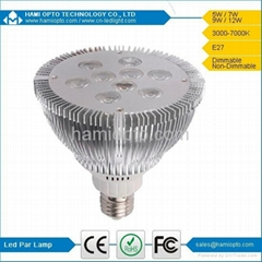 PAR38 9W LED Par light