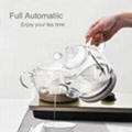 W7 Automatic water pumping from bottom electric Tea Maker 2