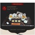 SEKO F181 Multifunction tea tray with electric tea maker 2