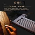 SEKO F181 Multifunction tea tray with electric tea maker 5