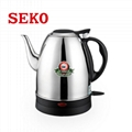 SEKO S1 Electric Kettle