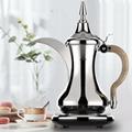 Electric Arabic Coffee Maker