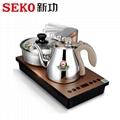 K30 Induction Tea Maker L370MM W200MM
